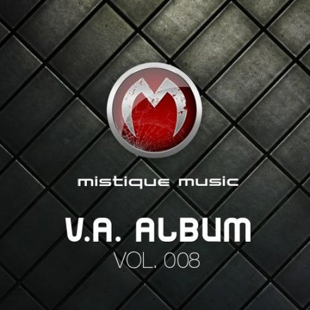 VA-V.A. Album VOL. 008 (2011)