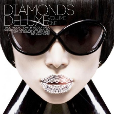 VA-Diamonds Deluxe, Vol. 1 (2011)