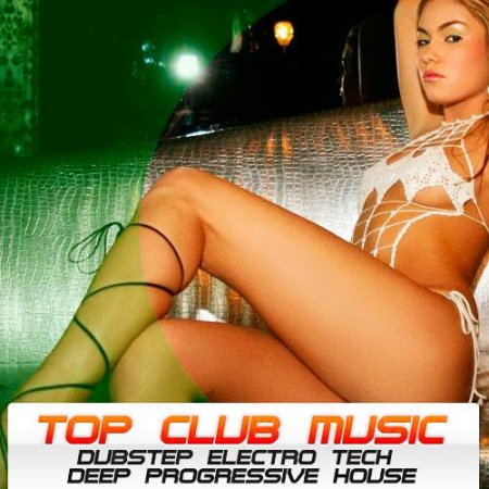 VA-Top club music vol.8 (2012)