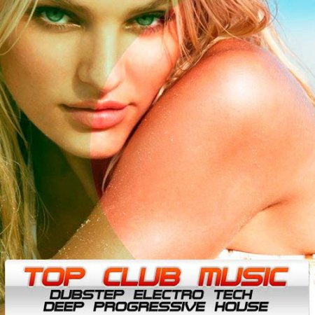VA-Top club music vol.9 (2012)