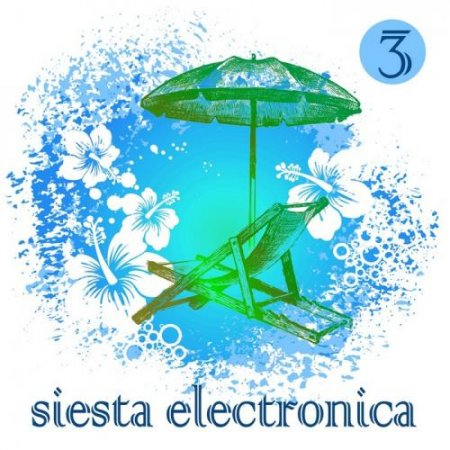 VA-Siesta Electronica Vol. 3 (2011)