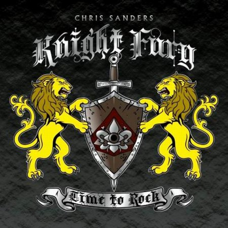 Knight Fury � Time To Rock 2011