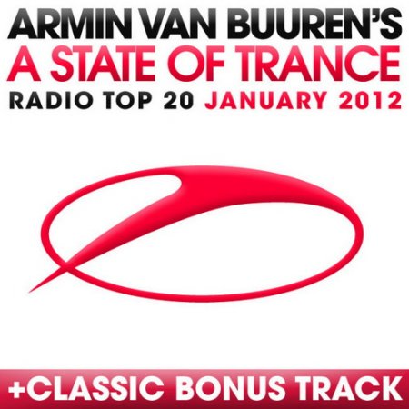 VA-A State Of Trance Radio Top 20 - January 2012 (2012)