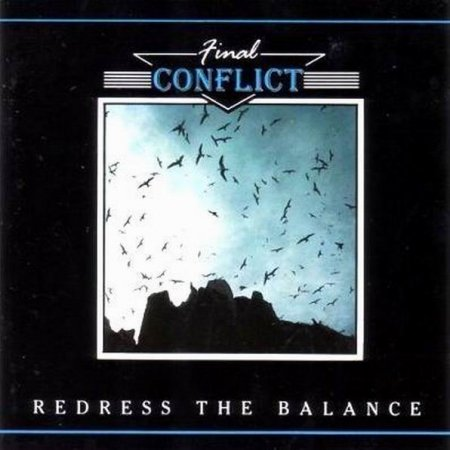 Final Conflict - Redress The Balance 1991