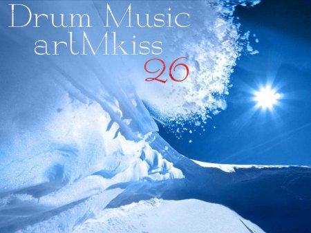 VA-Drum Music v.26