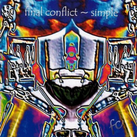 Final Conflict - Simple 2006