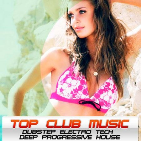 VA-Top club music vol.10 (2012)