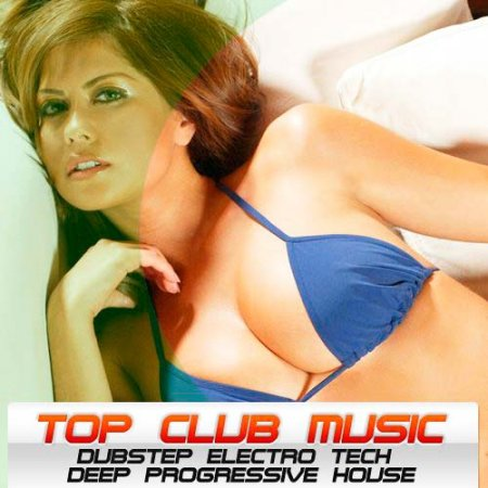 VA-Top club music vol.12 (2012)