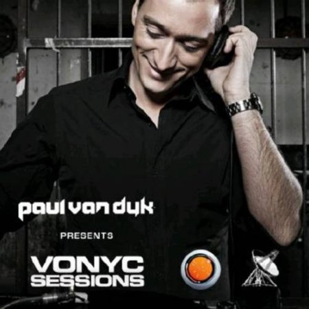 Paul van Dyk - Vonyc Sessions 281 (13.01.2012)
