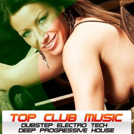 VA-Top club music vol.14 (2012)