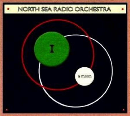 North Sea Radio Orchestra � I A Moon 2011
