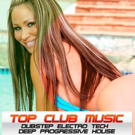 VA-Top club music vol.15 (2012)