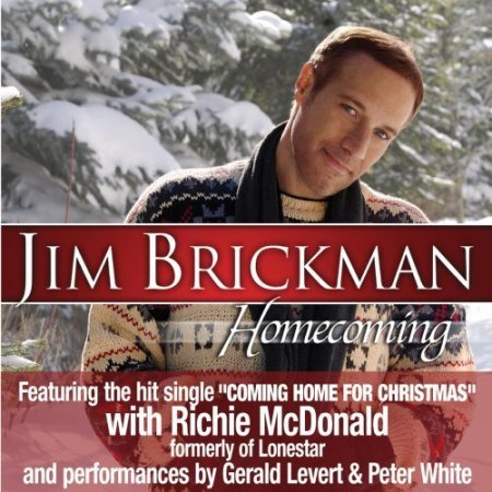 Jim Brickman - Homecoming (2007)