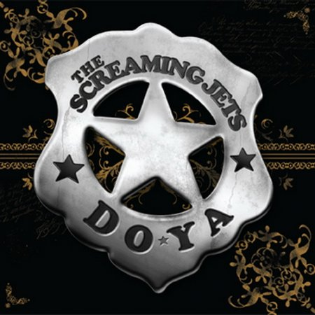 The Screaming Jets - Do Ya (2008)