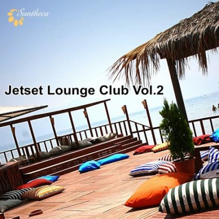 VA-Jetset Lounge Club, Vol. 2 (2011)