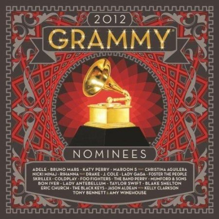 VA-2012 Grammy Nominees (2012)
