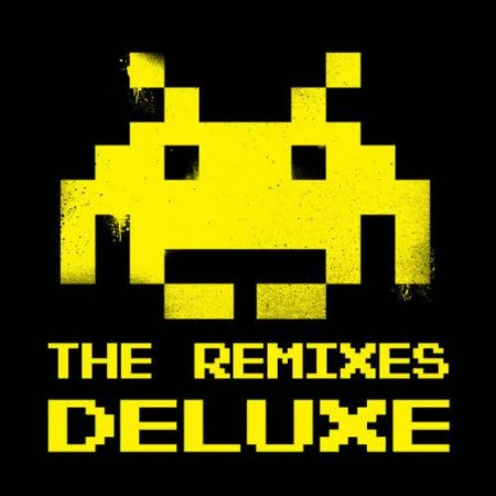 Deadmau5 - The Remixes Deluxe (2012)