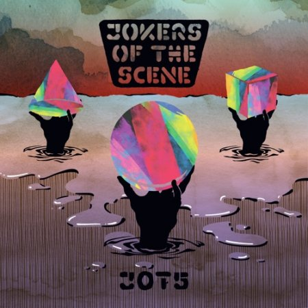 Jokers Of The Scene - J0T5 EP (2012)