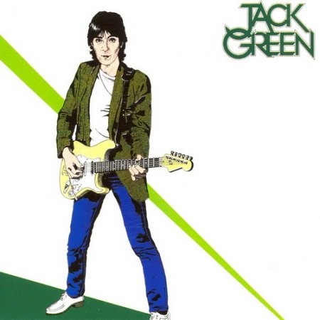 Jack Green - Humanesque 1980