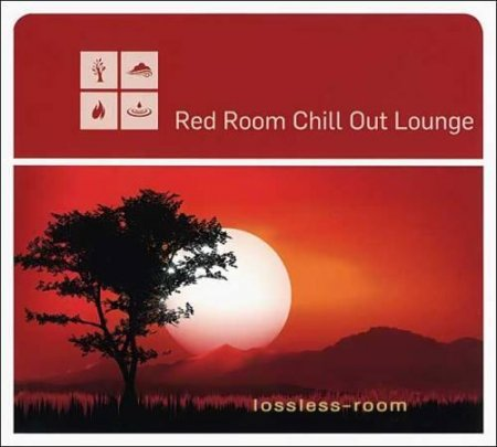 VA - Red Room Chill Out Lounge (2009)