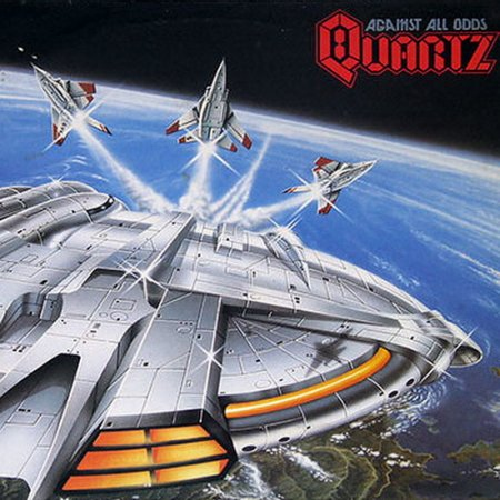 Quartz - Against All Odds 1983