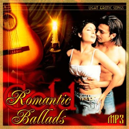 VA-Gold Romantic Ballads (2012)