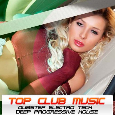 VA-Top club music vol.19 (2012)