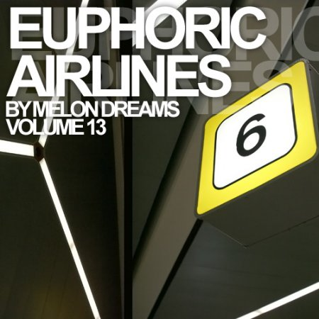 VA - Euphoric Airlines Volume 13 (2012)