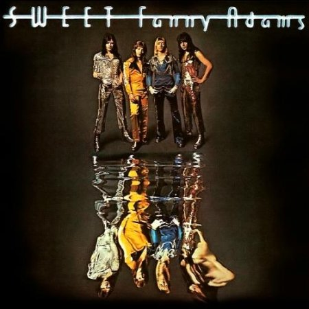 Sweet - Fanny Adams 1974 (Lossless+MP3)