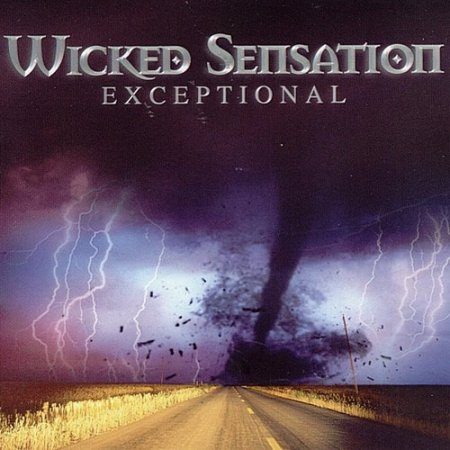 Wicked Sensation - Exceptional 2004 (Lossless+mp3)