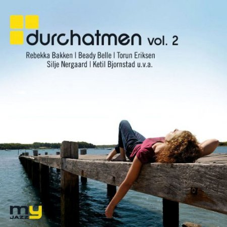 VA - Durchatmen Vol. 2 (My Jazz) (2011) FLAC