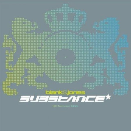 Blank And Jones - Substance 10th Anniversary Edition (2012)