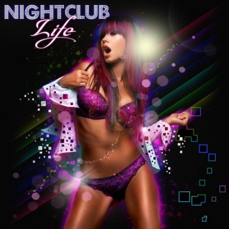 ������� �� ParadiSe - Nightclub Life (2012) MP3