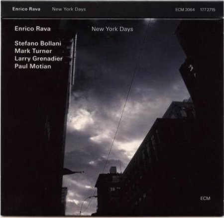 Enrico Rava - New York Days (2009)