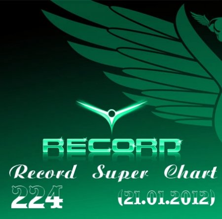VA-Record Super Chart � 224 (21.01.2012)