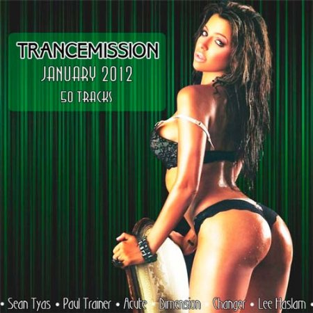 VA-Trancemission January (2012)