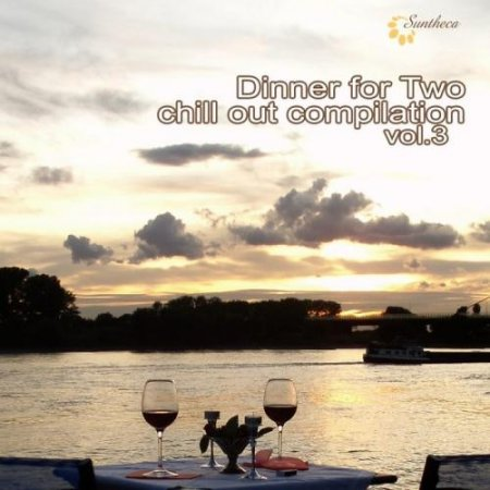 VA-Dinner For Two: Chill Out Compilation Vol.3 (2012)