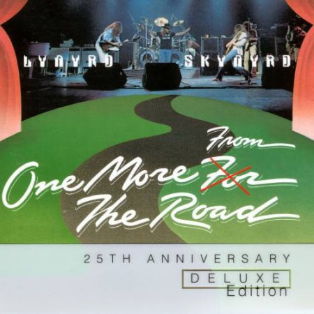 Lynyrd Skynyrd - One More From The Road 1976 (2001' Deluxe Edition)
