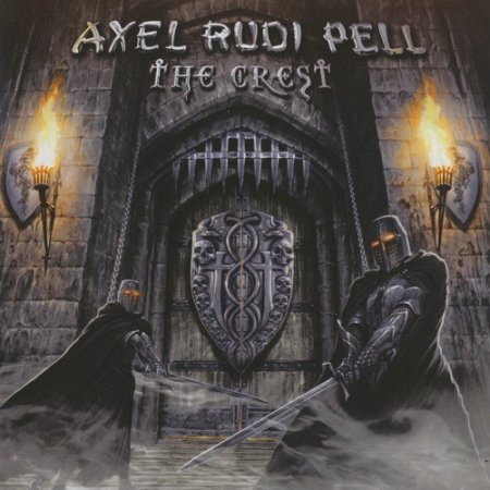 Axel Rudi Pell - The Crest 2010 (Lossless+MP3)