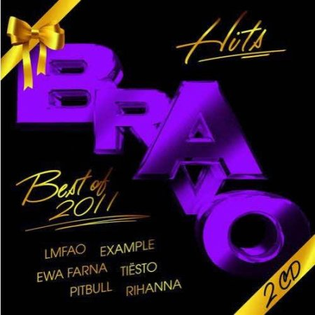 VA-Bravo Hits Best of 2011 (2012)