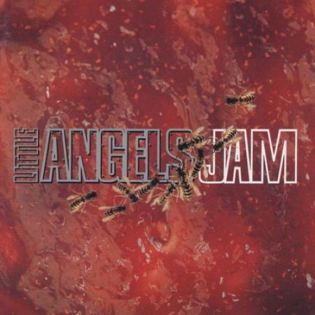 Little Angels – Jam (1993)