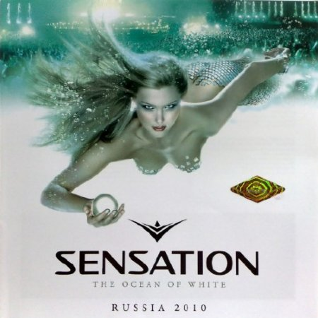 Sensation: The Ocean Of White.Russia  (2010) MP3
