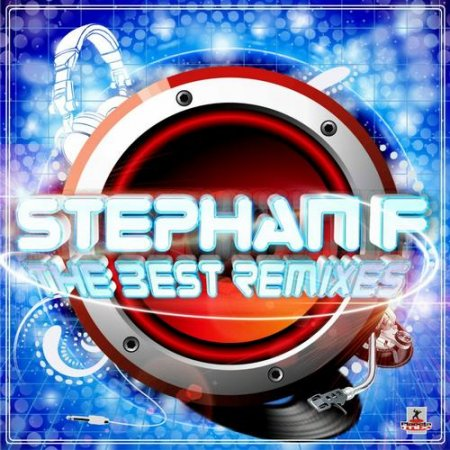 VA-Stephan F - the Best Remixes, Vol. 1 (2012)