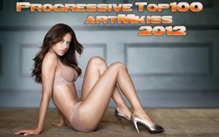 VA-Progressive Top100 (2012)