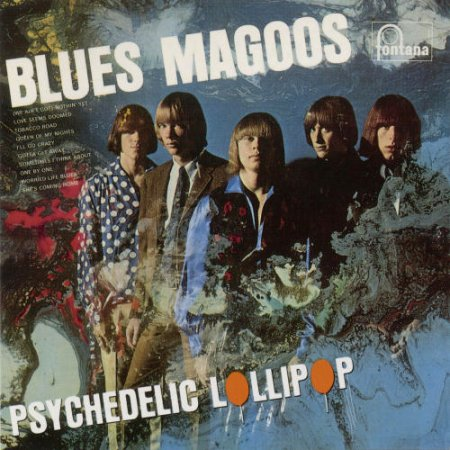 The Blues Magoos - Psychedelic Lollipop (1966)