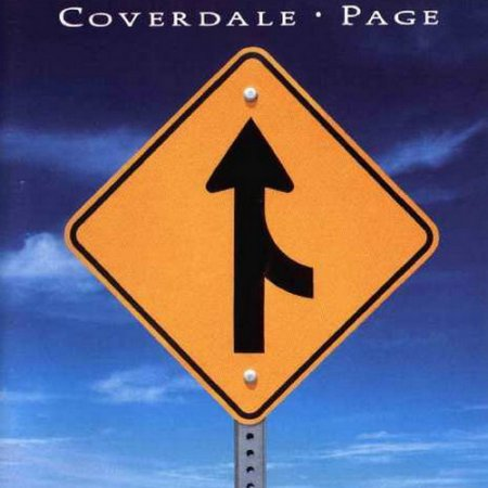 Coverdale - Page - Coverdale - Page 1993