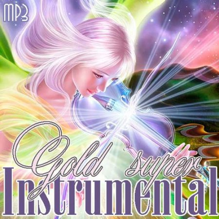 VA-Gold Super Instrumental (2012)