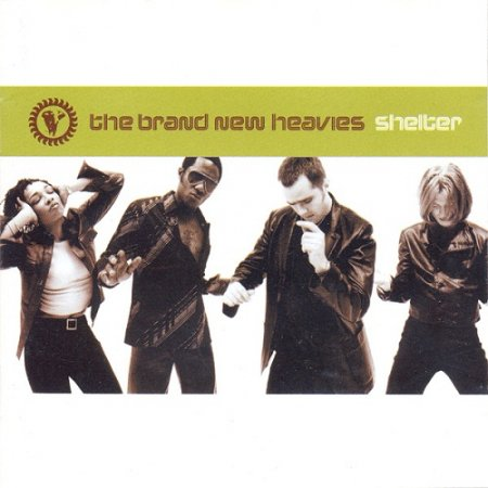 The Brand New He�vies - Shelter (1997)