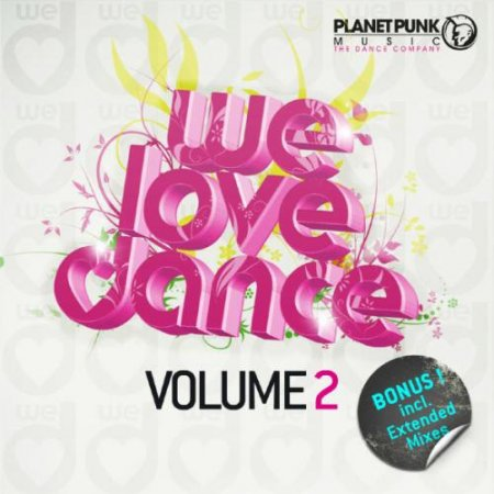 We Love Dance, Vol. 2 (2011)