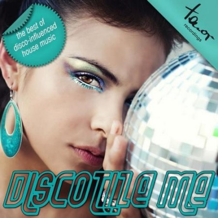 Discotize Me (2012)